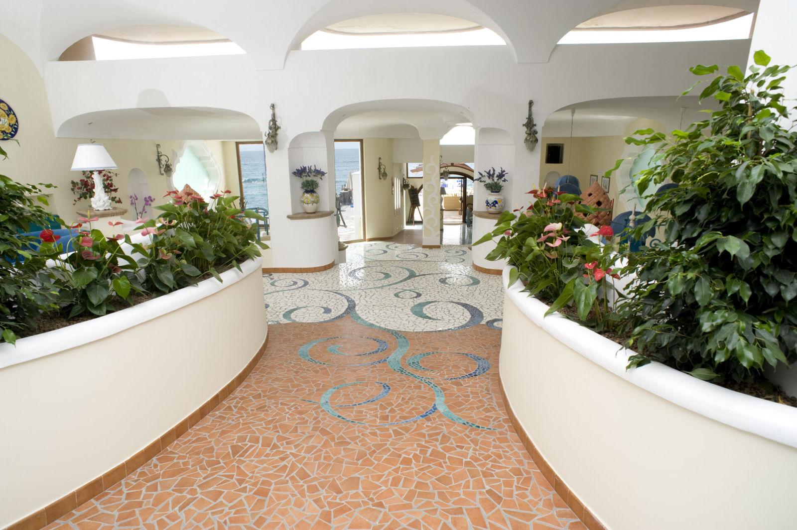 Hotel Sorriso Ischia Sito Ufficiale